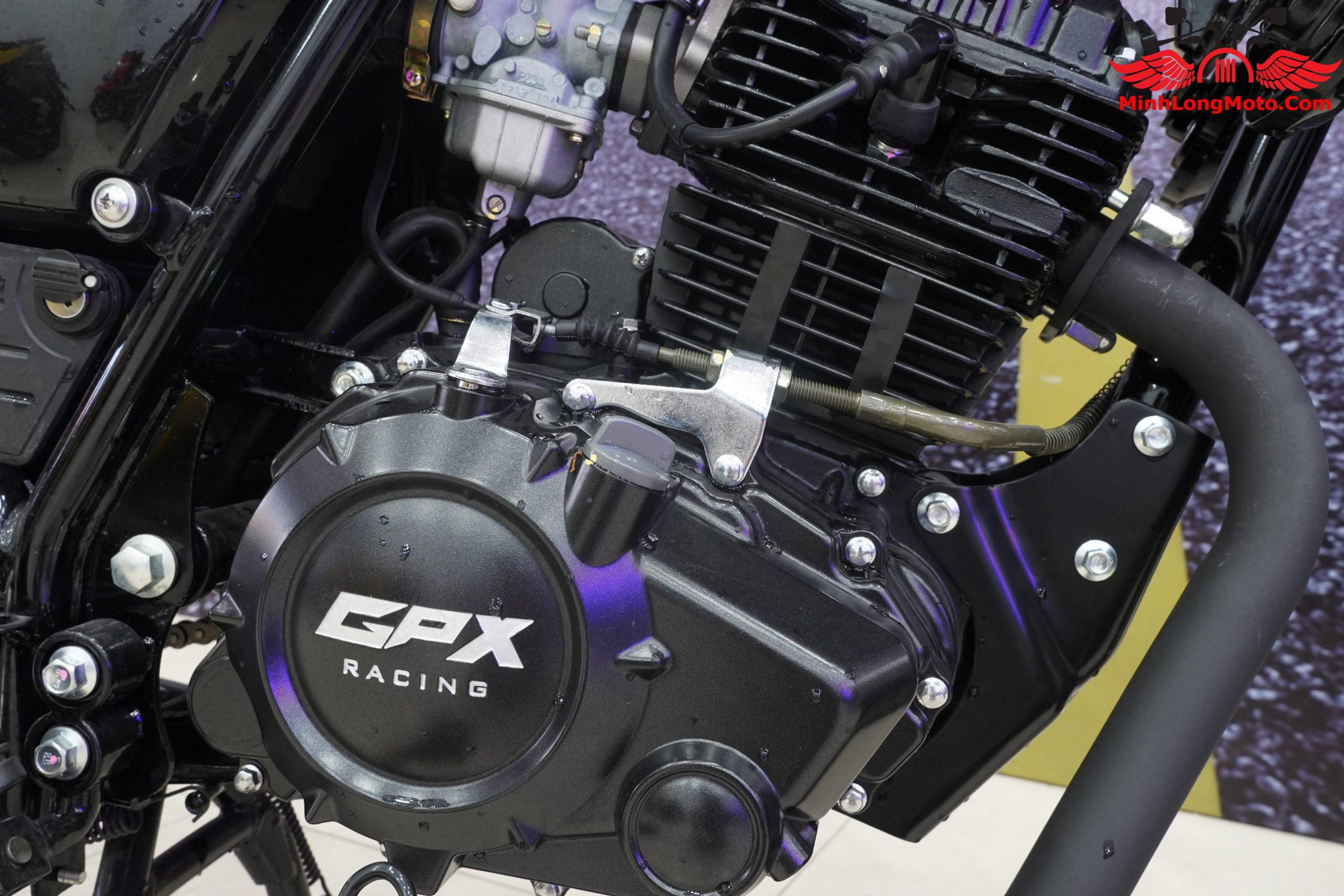 Động cơ xe GPX Legend 150