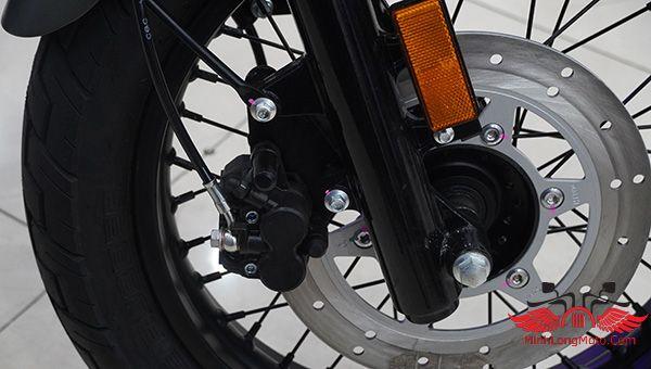 bánh xe gpx legend 150