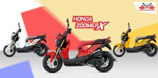 Zommer X phiên bản mới