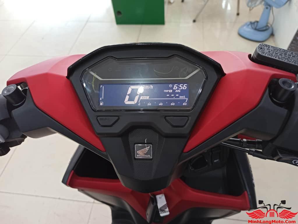 Đồng hồ Honda Vario 150