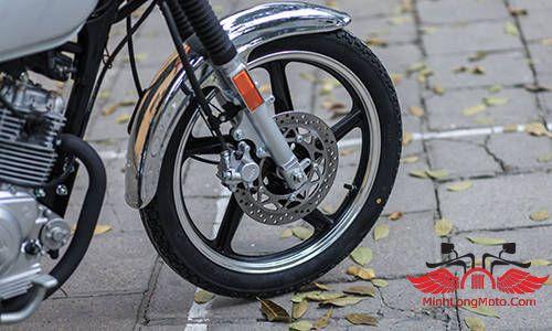 Bánh trước xe Yamaha SP