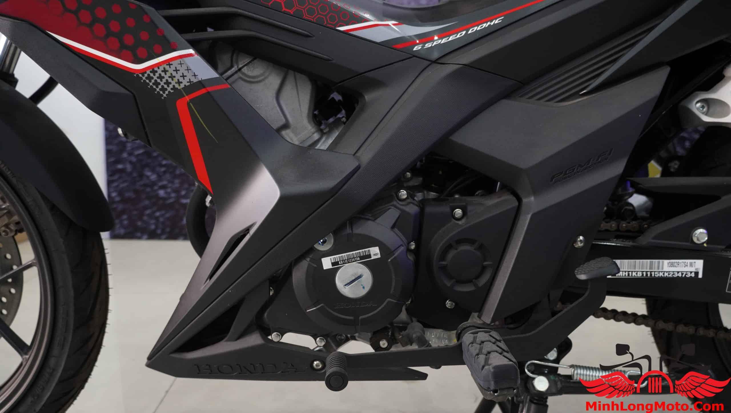 Động cơ Sonic 150R 2020