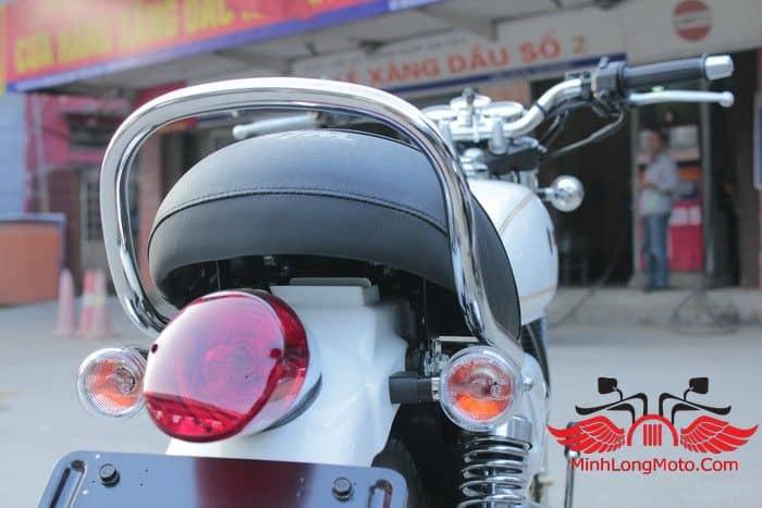 đèn sau xe husky 125cc