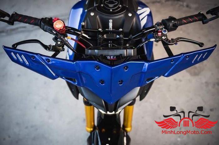 biker Thái Lan độ MT15 (4)