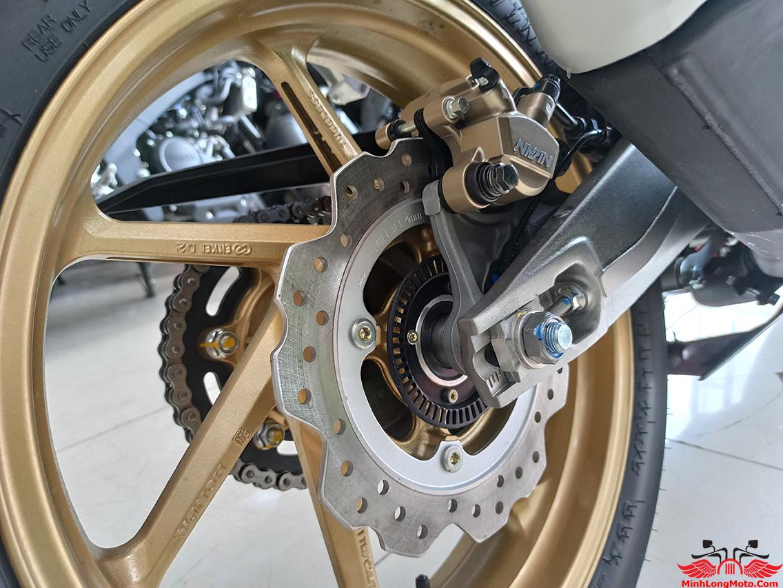 Bánh mâm Honda CBR 250RR