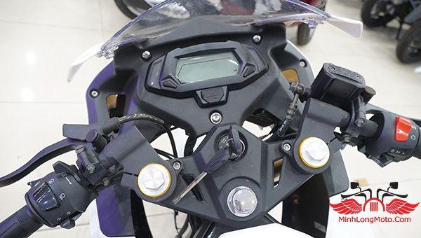đồng hồ gpx demon 150