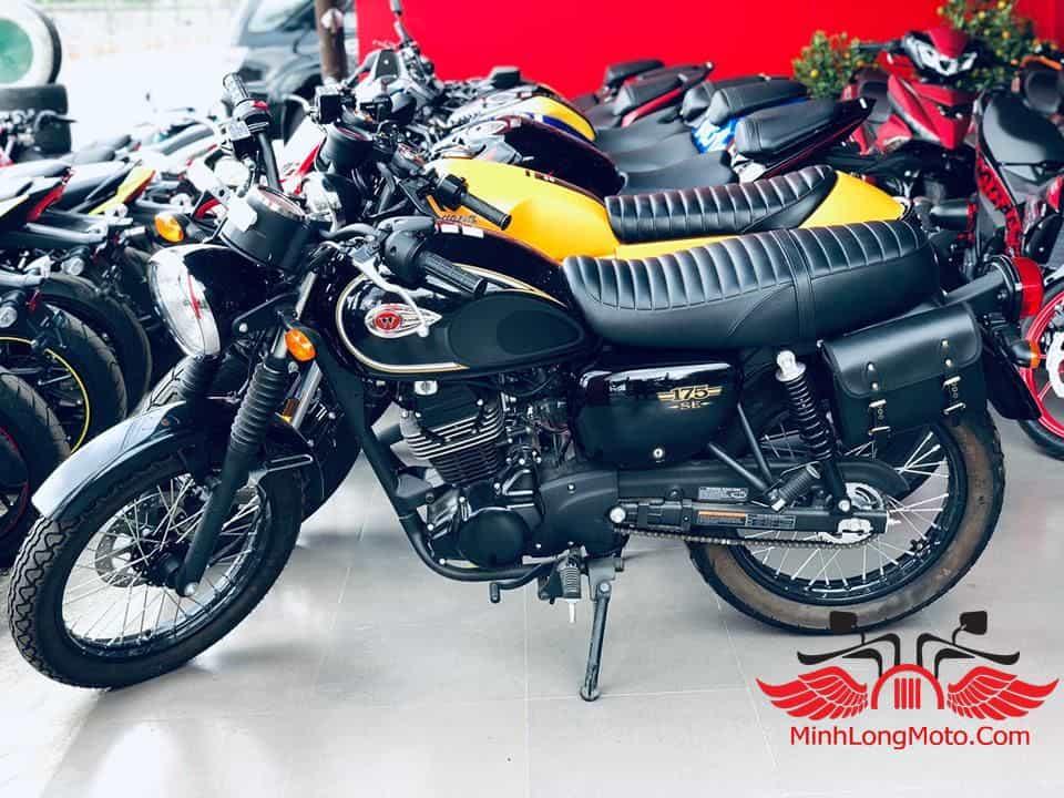 Minh Long moto Quận 9
