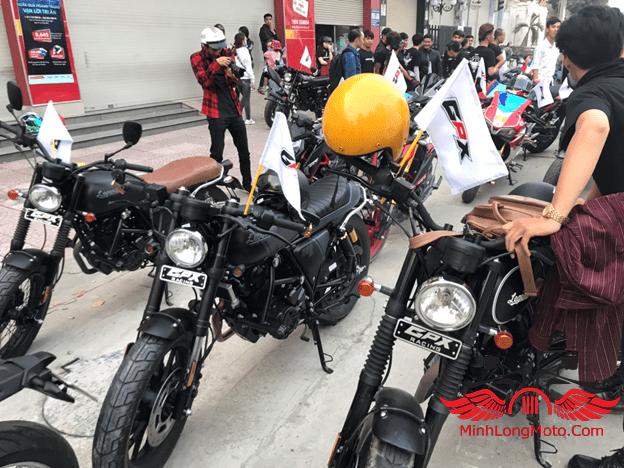từ thiện mây ngàn minh long moto