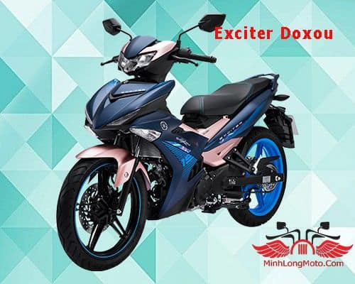 Yamaha Exciter 150 doxou