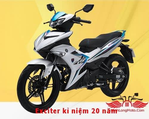 Yamaha Exciter 150 kỉ niệm 20 năm