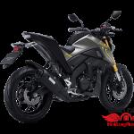 Yamaha TFX 150 2