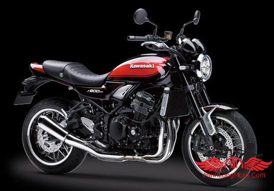 Kawasaki z900 abs bản RS (1)
