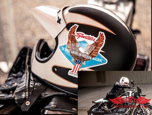 giá xe Harley Davidson