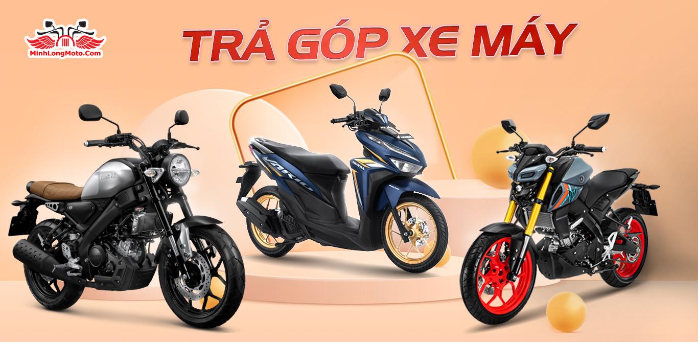 mua-xe-tra-gop | Minh Long Motor