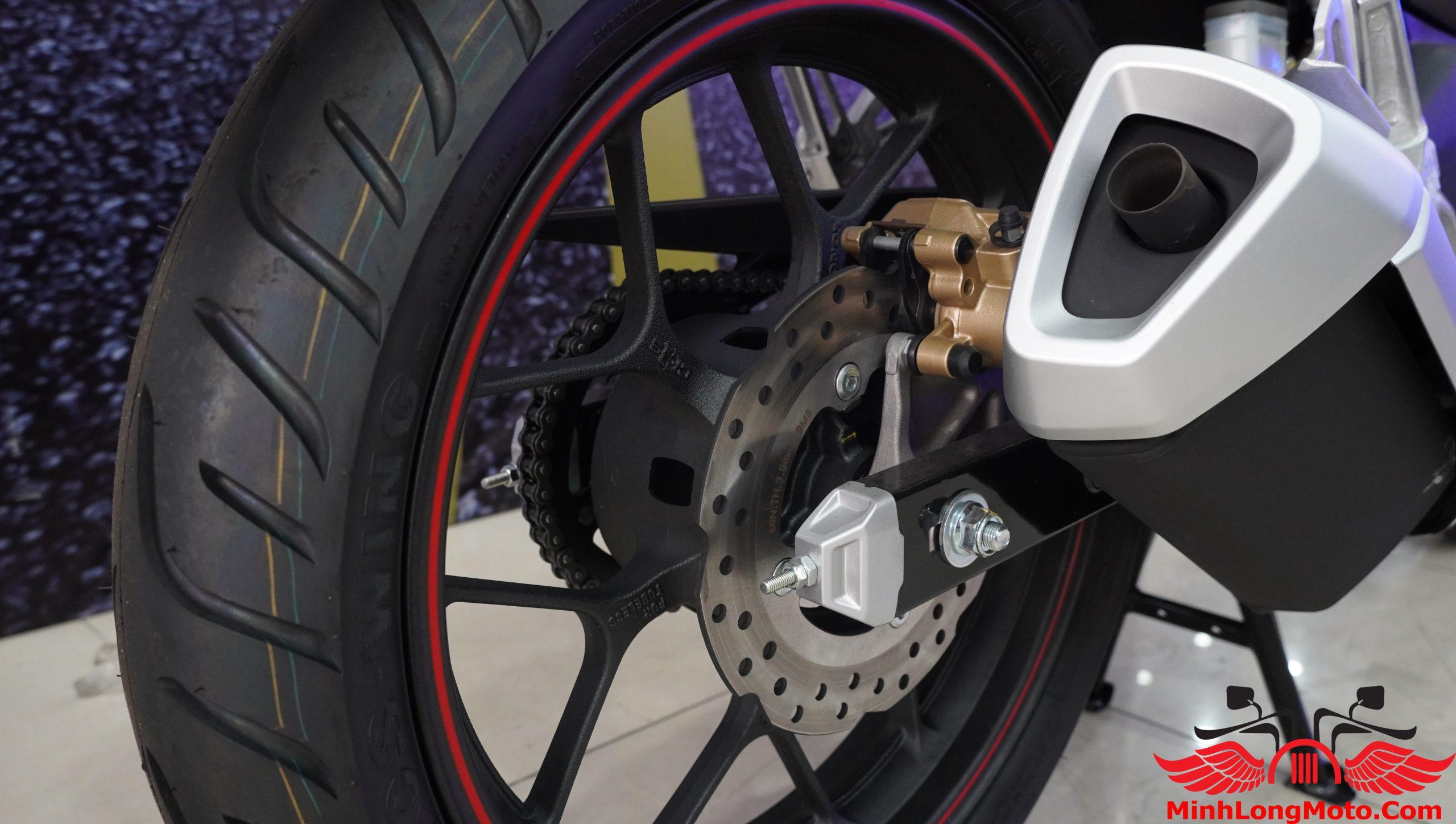 phanh xe máy Winner X