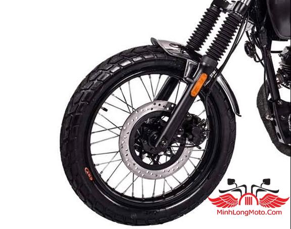 xe máy brixton 150