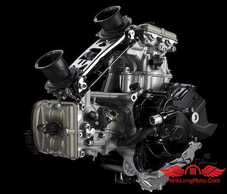 động cơ xe ducati 899 panigale