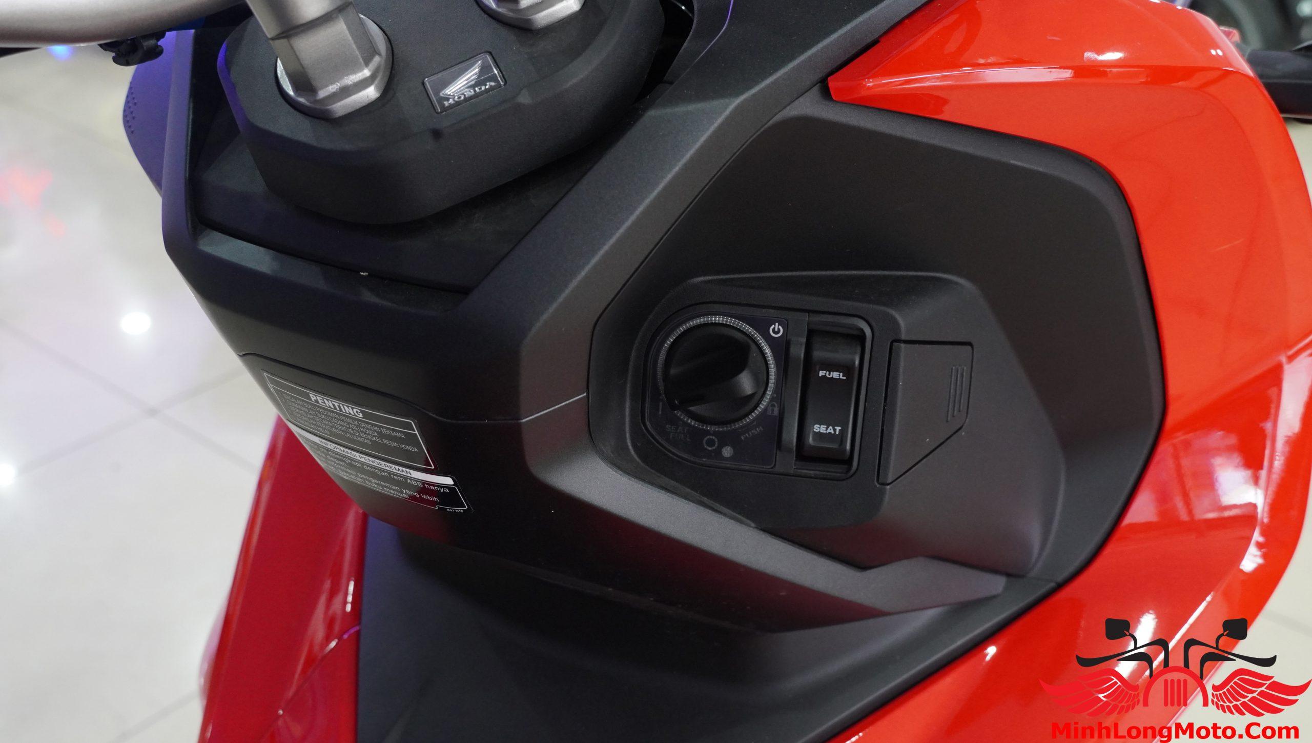 Chìa khóa thông minh Smartkey Honda ADV