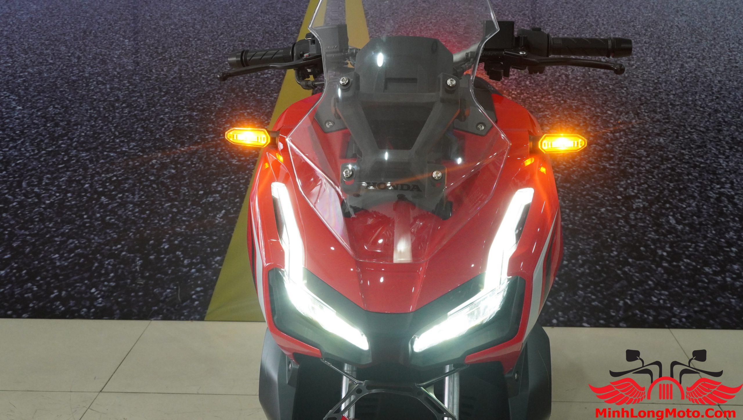 Đèn pha Honda ADV
