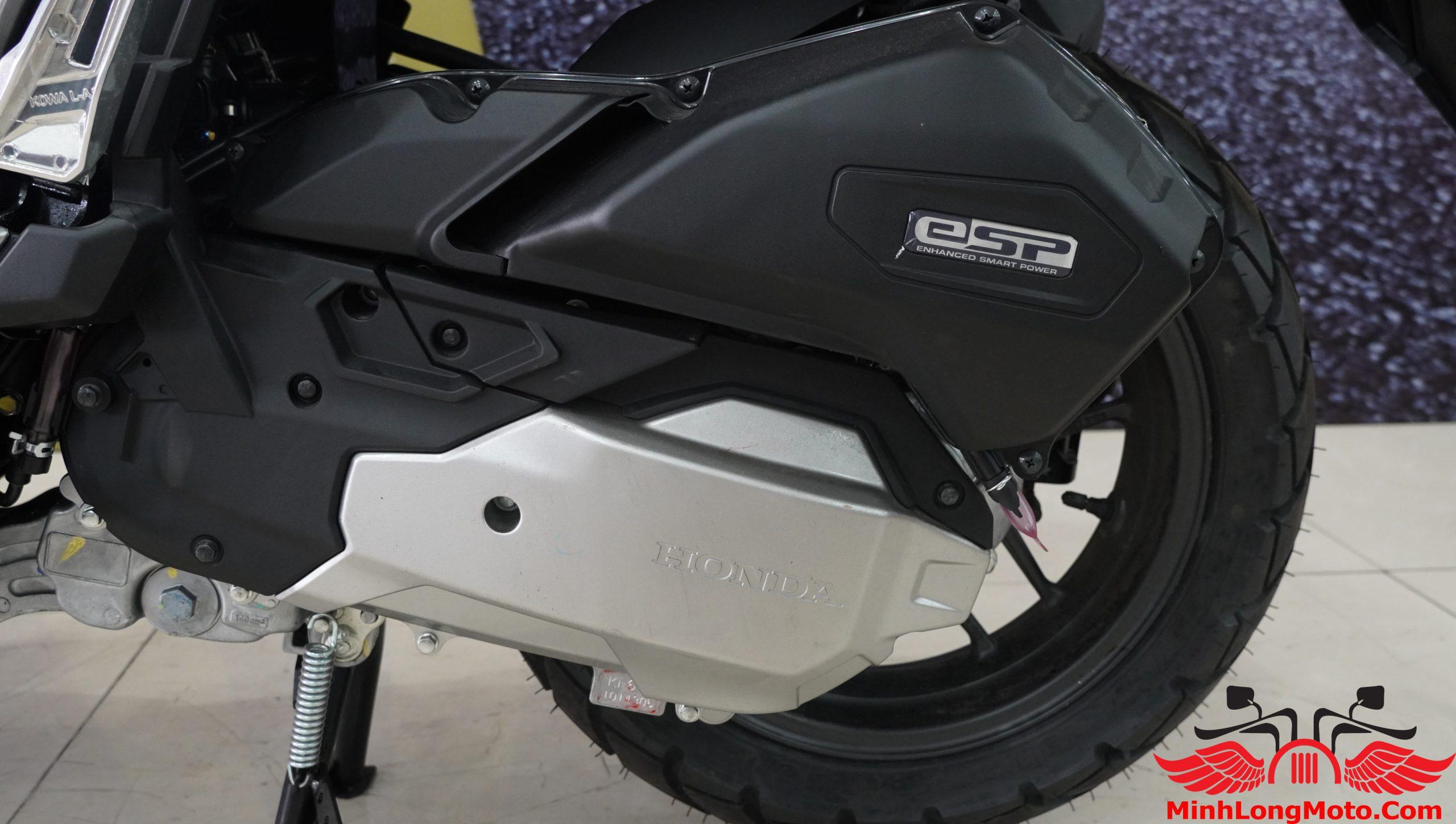 Động cơ Honda ADV 150