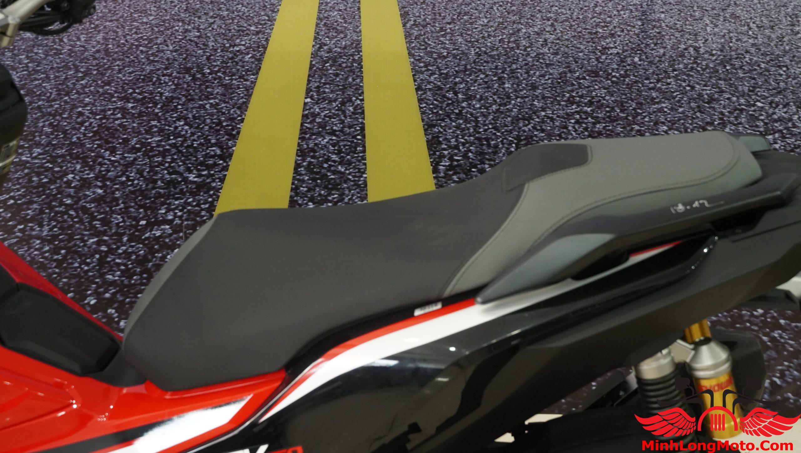 Yên Honda ADV 150
