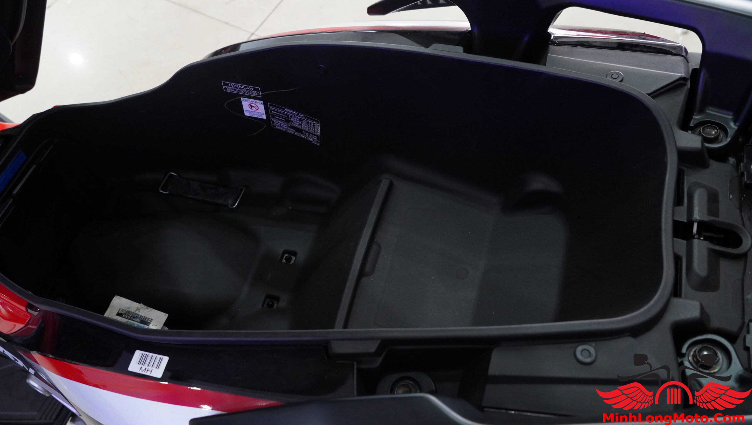 cốp xe Honda ADV 150