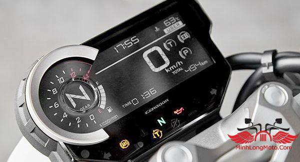 Đồng hồ CB1000