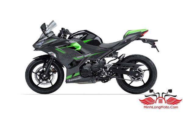 kawasaki ninja 250 abs 2020