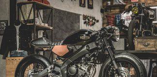 xe moto xsr độ đẹp