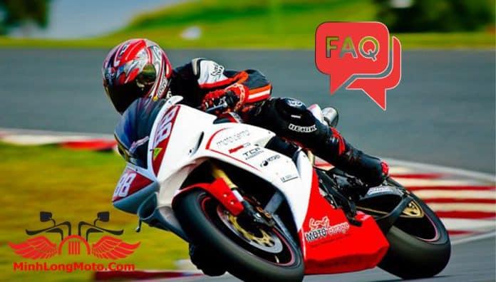 FAQ của Minh Long Motor