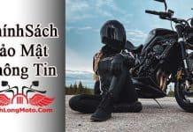 Bảo mật thông tin khách hàng Minh Long Motor