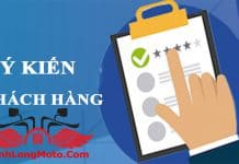 Ý kiến khách hàng Minh Long Motor