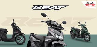 Giá xe Honda Beat 110 2020