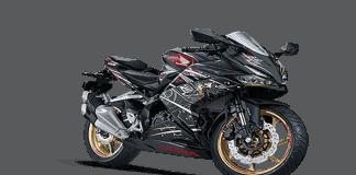 Honda CBR 250RR SP 2020