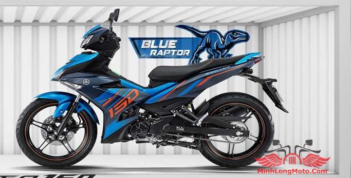 Giá Yamaha Exciter 150 2020-2021