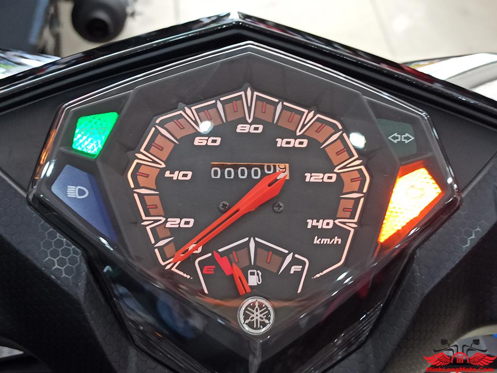 Đồng hồ xe Mio