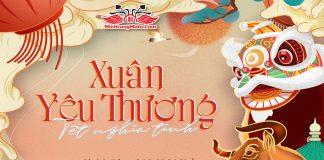 Chương trình từ thiện Minh Long Motor