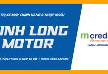 Minh Long Motor dời chi nhánh