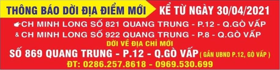 Chi nhánh Quang Trung mới