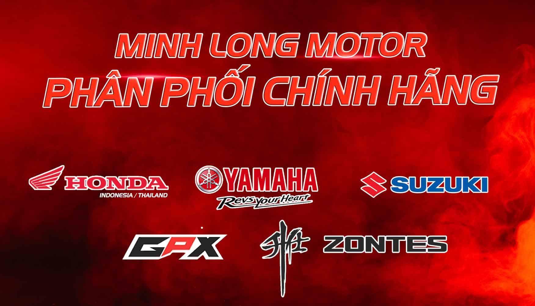 giới thiệu về Minh Long Motor