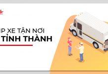 Minh Long Motor hỗ trợ ship xe 63 tỉnh thành