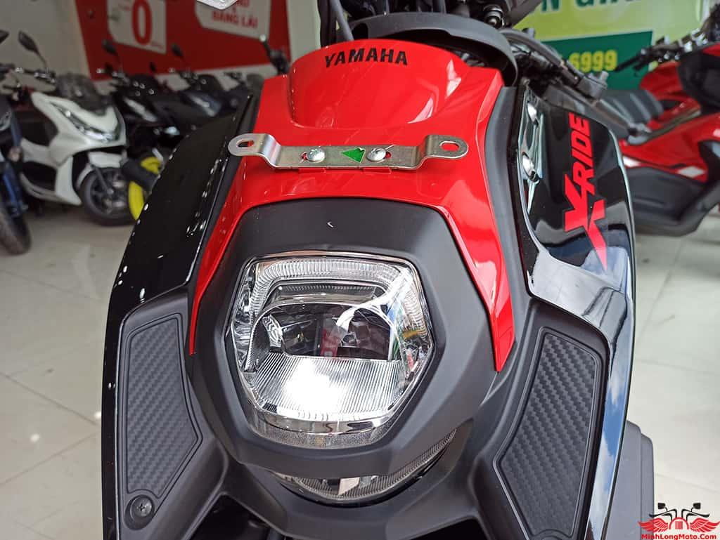 Đèn xe X Ride 125