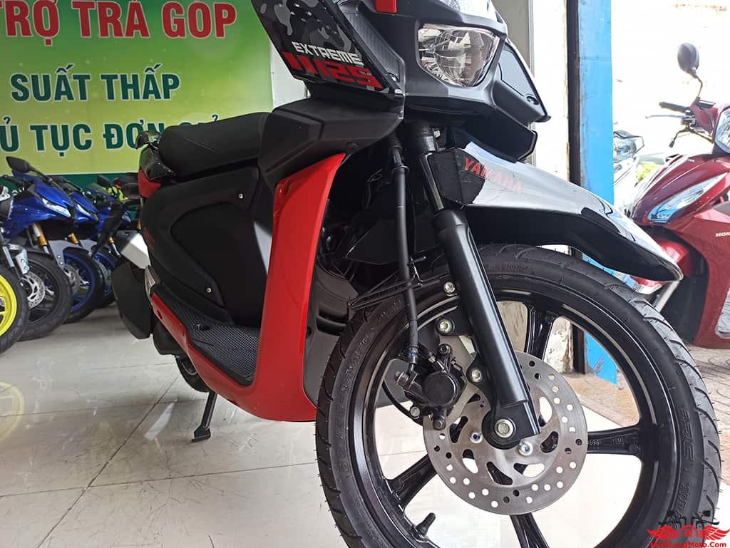 Lốp xe X Ride