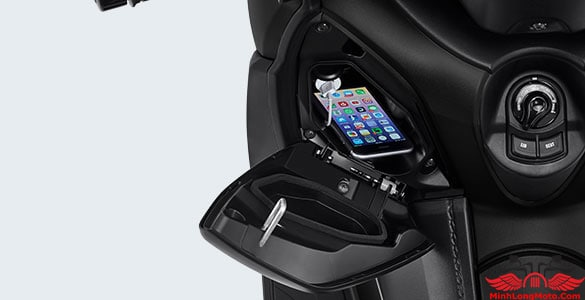 Sạc pin Xmax 250